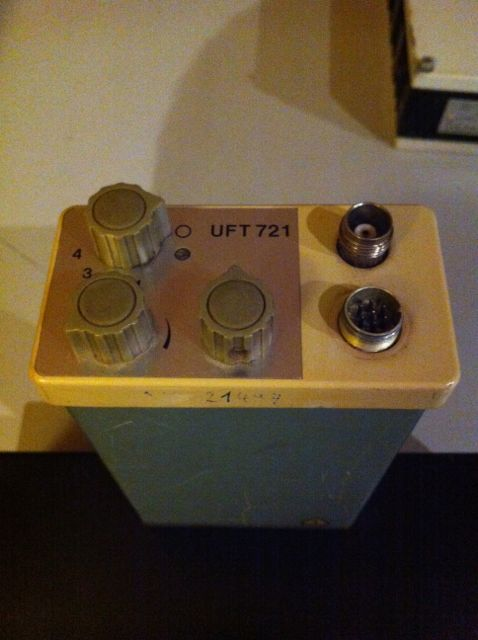 UFT 721