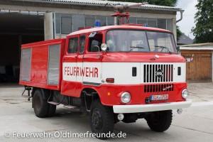 W50 TLF16 GMK