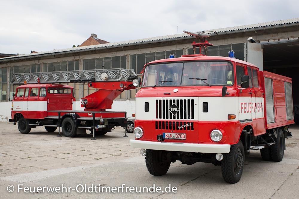W50 TLF16 GMK DL30